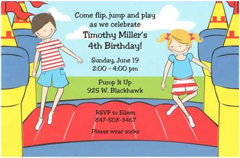 invitation wording for children s birthday birthday invitation wording for drevio invitations