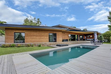 Villa D Architecte Contemporaine