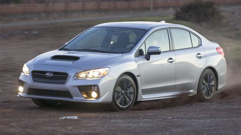 subaru impreza wrx sale 2015 2016 subaru impreza wrx for sale in your area