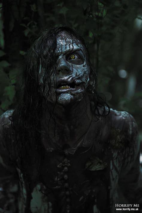 movie evil dead woods horrify me demonic possession evil dead in the woods