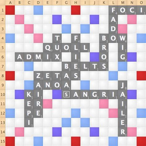 scrabble words with lots of vowels ottawa scrabble 174 club a of scrabble tragedies by
