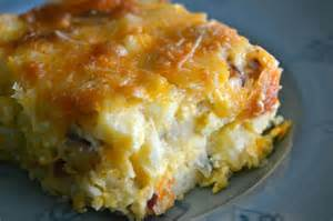 the best breakfast casserole recipe yet baking pinterest