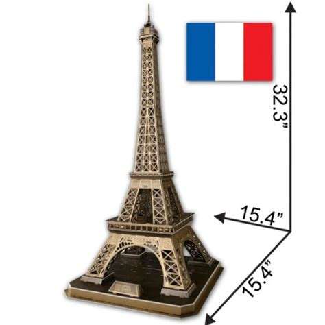 eiffel tower model template best photos of 3d eiffel tower template 3doodler eiffel