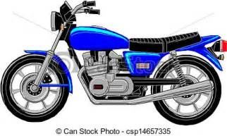 Small Retirement Home Plans vectors of vector cartoon motorcycle csp14657335 search