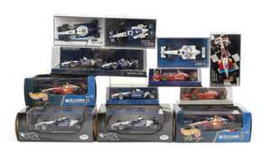 Wheels Williams F1 Fw23 Juan Pablo Montoya minichs and wheels a of williams formula 1