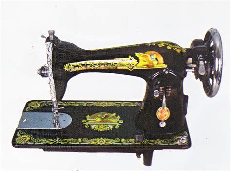 Mesin Jahit Singer Manual tips memilih mesin jahit bagi pemula tutorial jahit