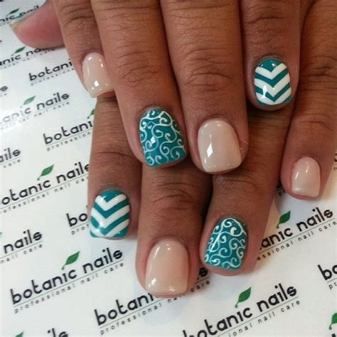 easy pattern for nails 40 simple nail designs for short nails without nail art