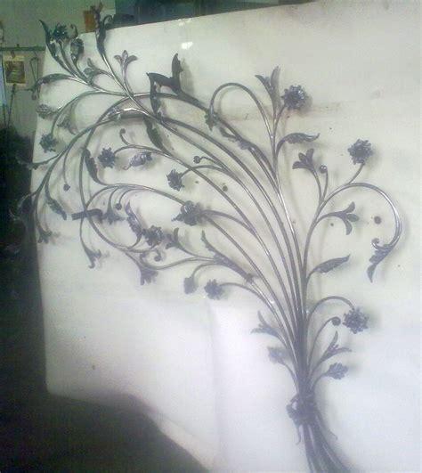 fiori in ferro battuto i lavori artistici di lisi fabrizio