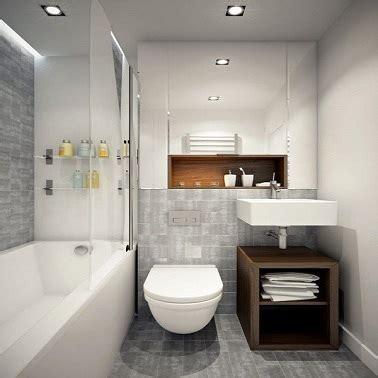 salle de bain hyper am 233 nag 233 e deco cool