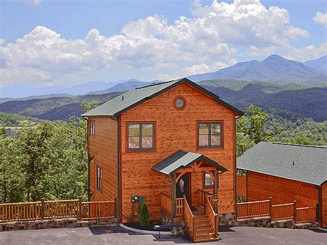 Morning Cabin Rental by Pigeon Forge Cabin Morning 3 Bedroom Sleeps 10