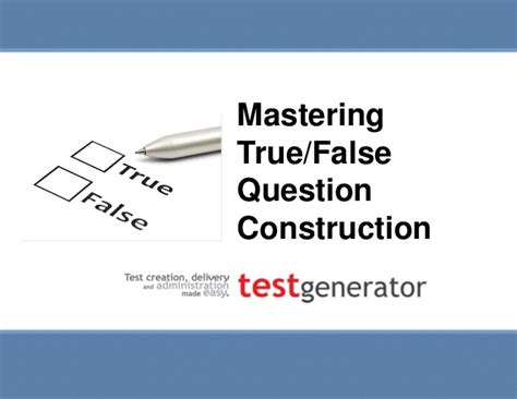 mastering building techniques tips and tricks for slabs coils and more books mastering true false question construction
