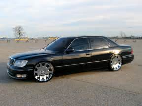 Is400 Lexus 1996 Lexus Ls 400 Pictures Cargurus