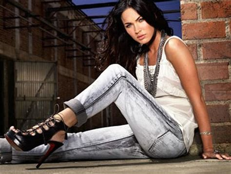 5 Megan Fox Wittcisms To Entertain You by Megan Fox Photo 374 Of 11583 Pics Wallpaper Photo