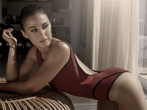 What Emmanuelle Chriqui Thinks Of The Entourage Movie Her Character