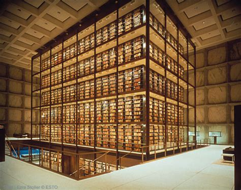 architecture to construction and everything in between books beinecke book manuscript library books