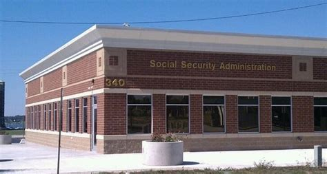 Social Security Office Jackson Mi muskegon social security office services limited ahead of aug 28 move mlive