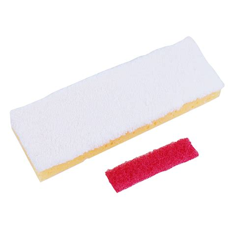 Bling Microfiber Stripe Mop Refill sponge mops on shoppinder