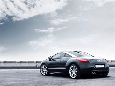peugeot rcz rear cars update blogs based on the first rods
