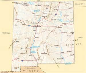 major cities in new mexico