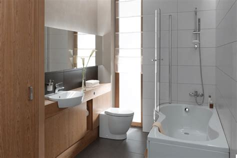 On Suite Bathrooms In Small Spaces by New Bathrooms Supplied And Installed By Solihull Heating And Bathrooms