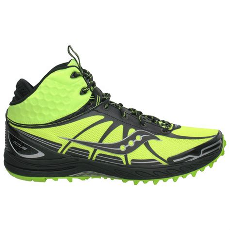 saucony trail running shoes saucony progrid outlaw trail running shoe s