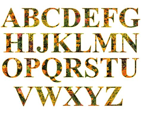 Buchstaben Drucken by Free Illustration Letters Alphabet Filled Set Free