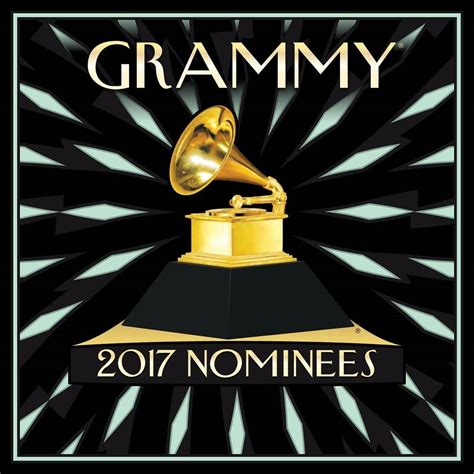 Magazines Grammy Nominations by Grammys 2017 The List Of Nominees For Best Traditional