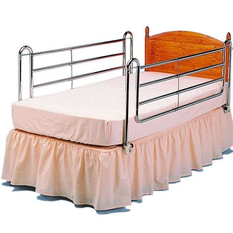 safety bed rails for adults bed rail for adults amazoncom bed rail by vive bed assist