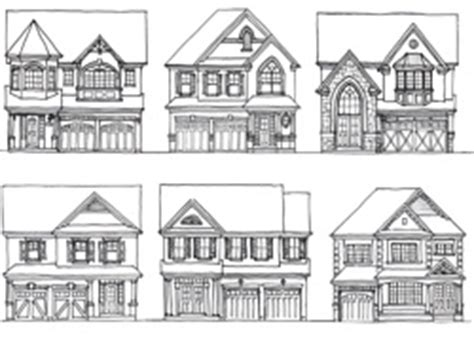 design guidelines for residential development architectural control compliance