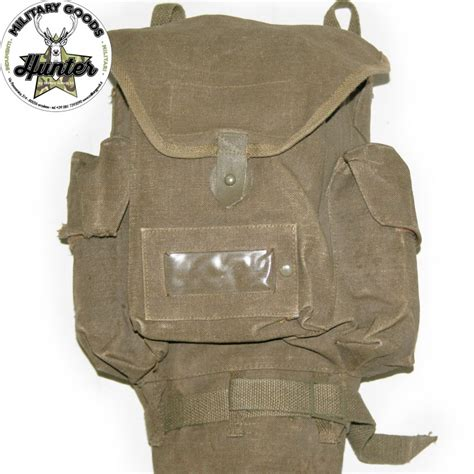 porta maschera antigas borsa porta maschera antigas esercito italiano