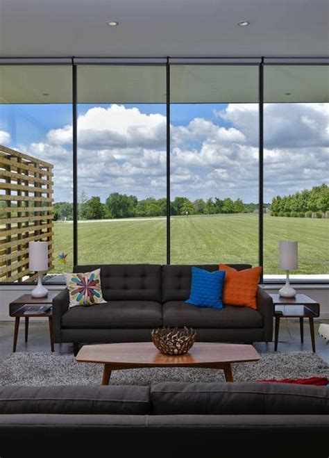 style room lees summit new kansas city ranch houses pay homage to midcentury modern design the kansas city the