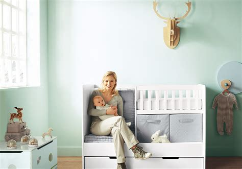 11 Cool Baby Nursery Design Ideas From Vertbaudet Digsdigs Ideas For Decorating Nursery
