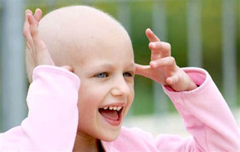 imagenes niños con cancer ellos luchan contra el cancer taringa