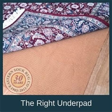 Underpad For Area Rug Area Rug Underpad Toronto Rug Cleaning Eastern Souk
