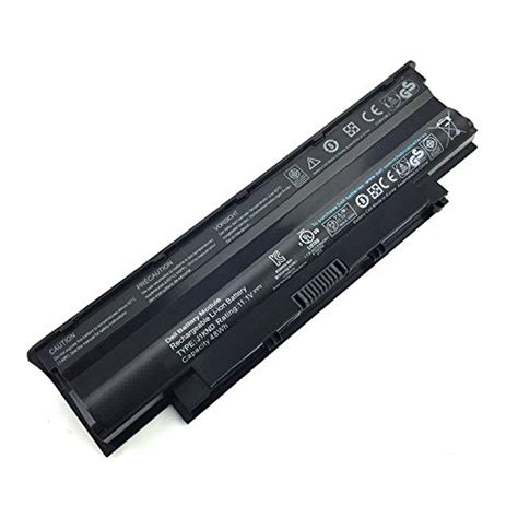 Baterai Laptop Replacement Dell Inspiron N4010 N3010 J1knd cuepy 11 1v 48wh new laptop battery for dell inspiron n3010 import it all