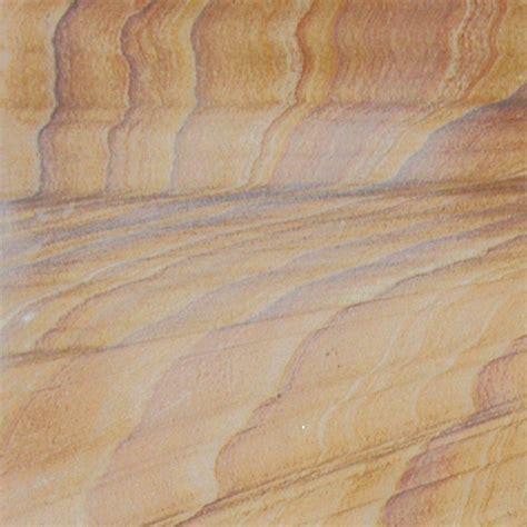 sandstein fliesen ms international rainbow teakwood 16 in x 16 in gauged