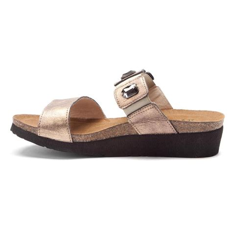 naot sandals naot women s michele sandals in brass leather likefabshoe