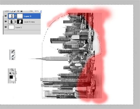 tutorial membuat efek foto double exposure dengan photoshop membuat efek double exposure di photoshop desain sekarang