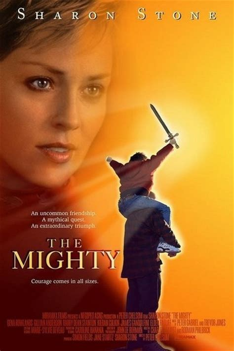 A Place Book Wiki The Mighty Review Summary 1998 Roger Ebert