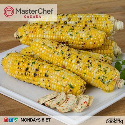 Think You Corn by 18 Best Images About Masterchef Canada On