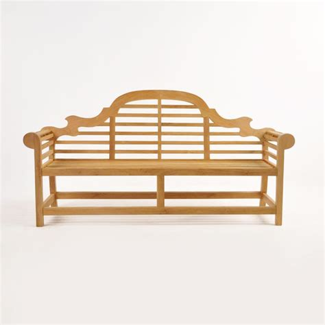 outdoor bench seats nz lutyens outdoor bench in teak 3 seat design warehouse nz