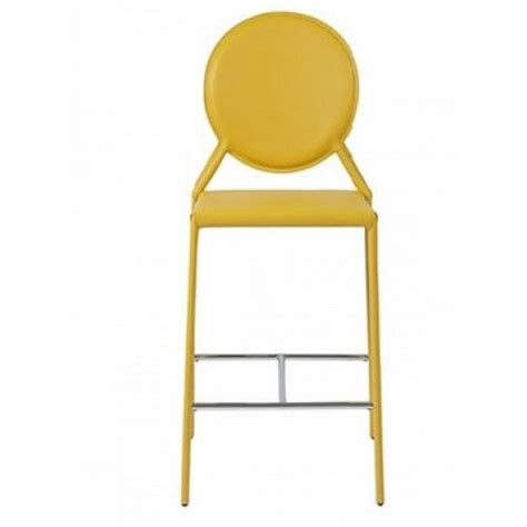 What Is Yellow Stool by Counter Stool Yellow Micklas Residence