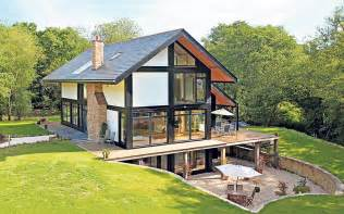 eco friendly house the best eco friendly homes telegraph
