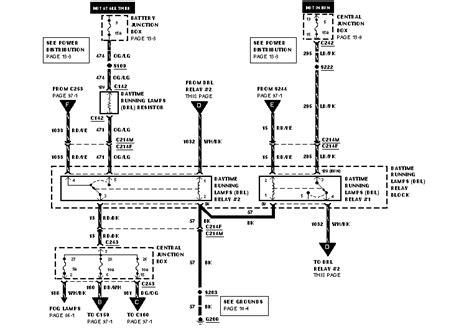 free download parts manuals 2002 ford econoline e350 transmission control fuse box diagram f v trusted wiring diagrams ford schematic parts schematics electrical e relay
