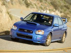 2005 Subaru Wrx Sti 2005 Subaru Impreza Wrx Sti Pictures Cargurus