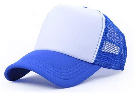 Topi Fashion 03 Biru ideafeel fashion shenzhen co ltd