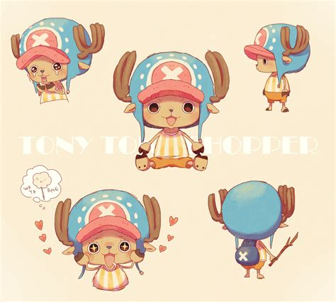 Tony Tony Chopper One Chibi Arts tony tony chopper one i dont want to the heroes and