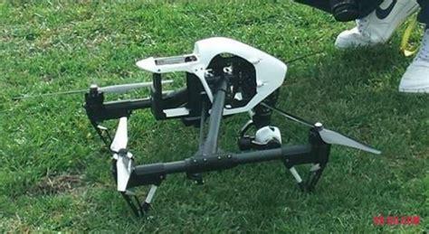 Dji Inspire 1 Drone With 4k Carbon filtradas las im 225 genes inspire 1 el nuevo drone de