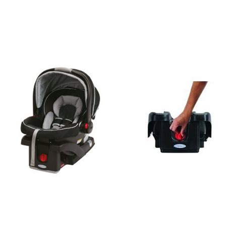 graco click connect 35 car seat base review graco snugride click connect 35 car seat