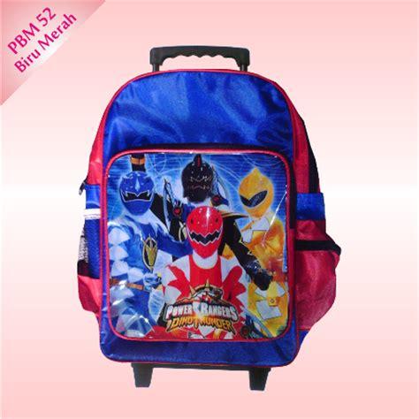 Tas Karakter Unik Hello Hitam grosir tas anak sekolah jual tas anak sekolah trolley